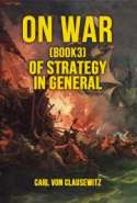On War(Book3)-Of Strategy In General
