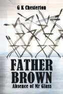 Father Brown - Absence of Mr Glass