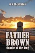 Father Brown - Oracle of the Dog