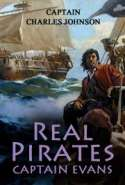 Real Pirates - Captain Evans