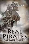Real Pirates - Captain Martel