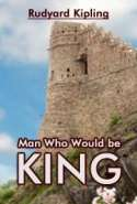 Man Who Would be King
