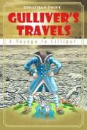 Gullivers Travels 1 -  A Voyage to Lilliput