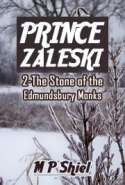 Prince Zaleski 2 - The Stone of the Edmundsbury Monks