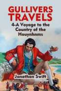 Gullivers Travels 4 - A Voyage to the Country of the Houynhnms