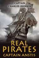 Real Pirates - Captain Anstis