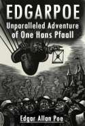 EdgarPoe-Unparalleled Adventure of One Hans Pfaall