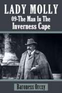 Lady Molly 09 - The Man In The Inverness Cape