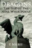 Dragons - The Isle of the Nine Whirlpools