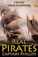 Real Pirates - Captain Phillips