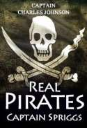 Real Pirates - Captain Spriggs