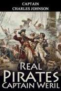 Real Pirates - Captain Weril
