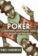 POKER Cheating Methods and Sleight-of-Hands
