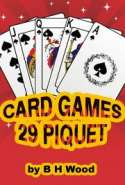Card Games 29 PIQUET
