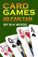 Card Games 33 FAN TAN