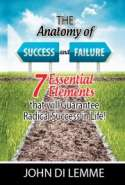 The Anatomy of Success and Failure - 7 Essential Elements that will Guarantee Radical Success in Life!
