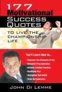 177 Motivational Success Quotes to Live the Championship Life