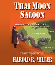 eBookEnvy.com Author Interview Series: Harold Miller