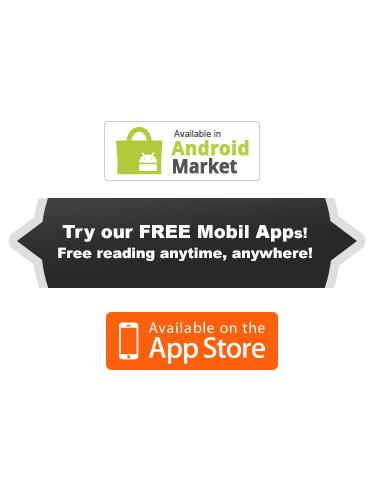 Free mobile ebooks websites
