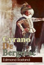 a research on the dramatic play cyrano de bergerac by edmond rostand Get an answer for 'why does christian come to the play in cyrano de bergerac by edmond rostand' and find homework help for other cyrano de research paper topics.