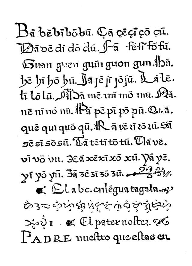 Doctrina Christiana El Primero Libro Imprimido En La República De