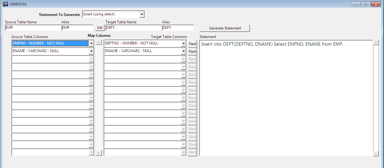 Oracle Forms Recipes by Vinish Kapoor - HTML preview, Page 2