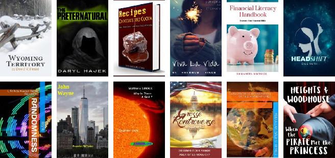 FREE Books