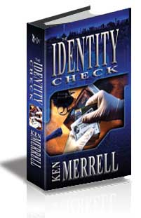 The Identity Check cover