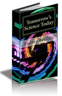 Tomorrow's Science Today cover