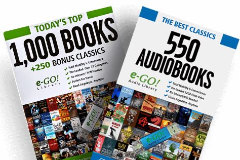 Audiobook Cards