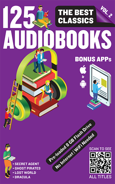 125 Audiobook Bundle - Volume 2