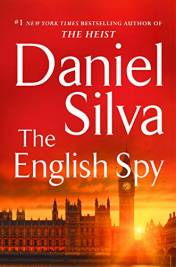 The English Spy