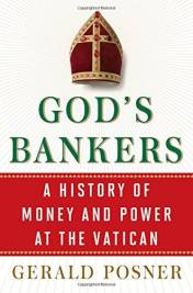 God's Bankers