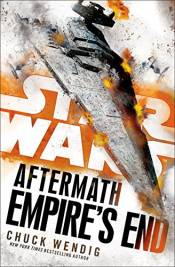 Aftermath:: Empire's End