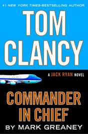 Tom Clancy: Commander In Chief